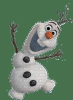 frozen olaf snowman bonhomme  de neige