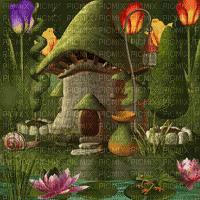 gmon house fantasy