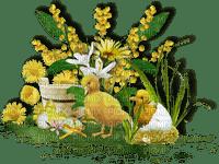 påsk kyckling