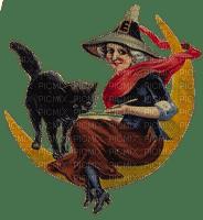 femme Halloween cat Pelageya