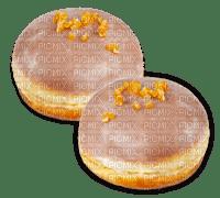 Donut Beige Bogusia