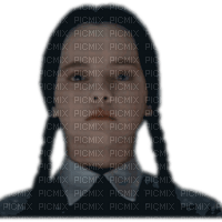 Wednesday Addams - The Addams Family