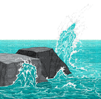 ocean waves vagues d'océan