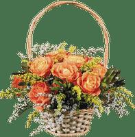 Kaz_Creations Deco Flowers Basket Plant Colours