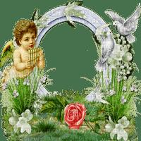 FRAME ANGELS DOVES cAdre ange