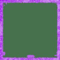 purple frame violet cadre