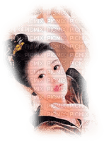loly33 femme asiatique woman Asia Asian