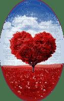 cœur rouge.Cheyenne63