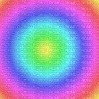 Fond multicolore dessin rond debutante multicolored bg drawing circle