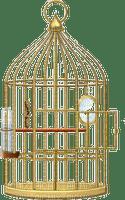 CAGE.birdcage.jaula.Gold.Victoriabea