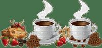Morning Coffee for two. Joyful226/Connie
