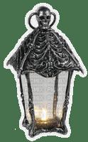 lamp gothic  lampe  gothique