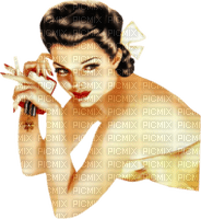 loly33 femme PIN UP