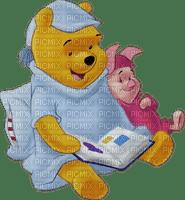 good night winnie pooh