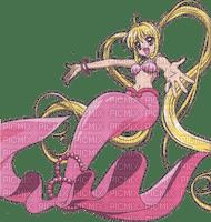Luchia Nanami ❤️ elizamio