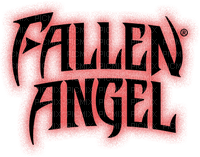 fallen angel text ange gothique