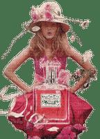 femme avec parfum.Cheyenne63