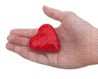 St. Valentin  love heart hands_Saint Valentin  amour cœur mains