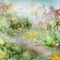 spring printemps frühling primavera весна wiosna  fond background  flower fleur blossom bloom blüte fleurs blumen    garden jardin  paysage landscape grass easter ostern Pâques paques  egg