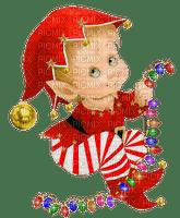 christmas elf lutins noel