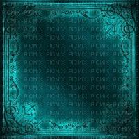 minou-turquoise-frame-bg
