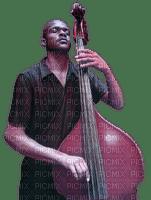 hombre musica by EstrellaCristal