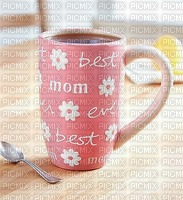 image encre tasse