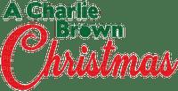 charlie brown christmas text