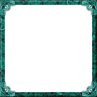 Cadre.Frame.green.teal.Victoriabea