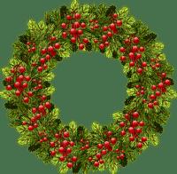 Christmas wreaths decorations_tube_Couronne de noel décorations Noel