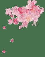 Fleur.Deco.Pink.Spring.Printemps.Victoriabea