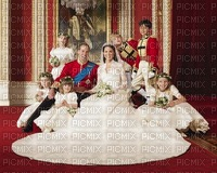 mariage princesse d'angleterre Kate