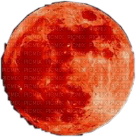 red moon rouge lune