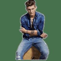 men jeans homme
