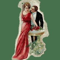 victorian vintage couple paintinglounge