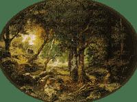 forest paysage forêt