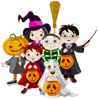 halloween childs enfant