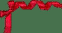 minou52-rosett-band-röd