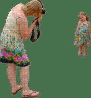 Kaz_Creations Mother Child Girl Camera Family
