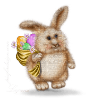 påsk-kanin-hare