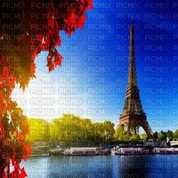 Herbst automne autumn Paris