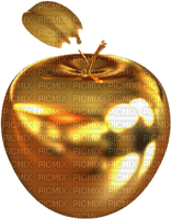 decoration, gold diamonds, Apple,gif ,animation,Pelageya