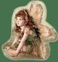 enfant feerie child fairy