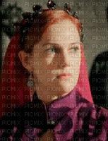 image encre couleur femme visage princesse mariage edited by me