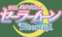 Sailor moon eternal ❤️ elizamio