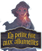 la petite fille aux allumettes child with matches