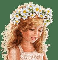 Child daisy floweRs enfant marguerite fleur
