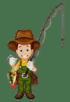 fisherman homme angler