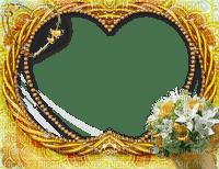 image encre bon anniversaire la nature color effet coeur fleurs  edited by me