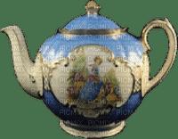 Vintage teapot 3 Joyful226